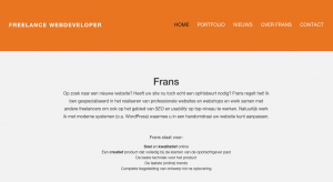 frans-deboer.nl